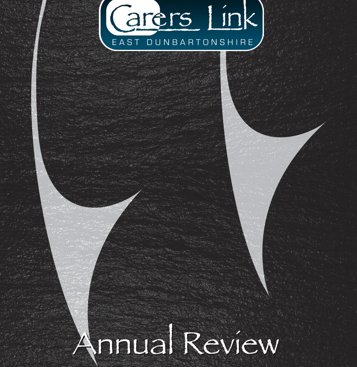 cover of annual report 2019-20