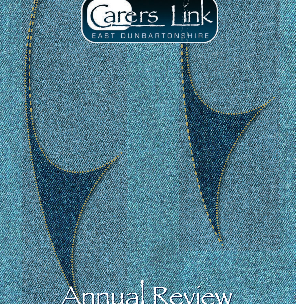 cover of annual report 2015-16