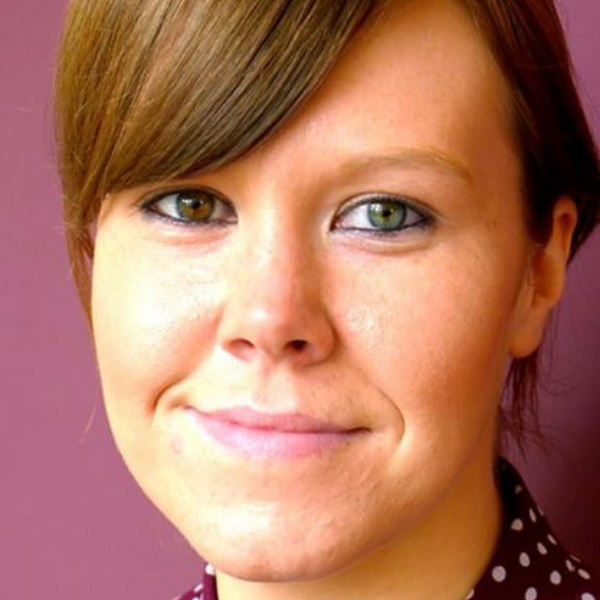 Clair Hegarty, Office Manager