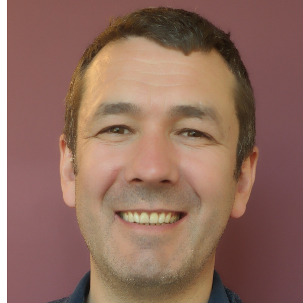 Paul Peter, Operations Manager