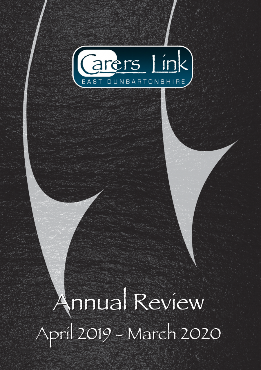 Carers Link Annual Report 2019-2020