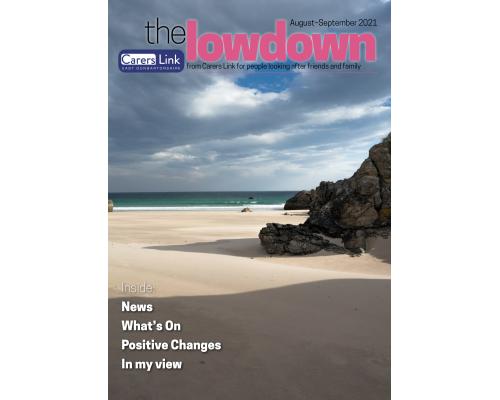 The Lowdown August/ September 2021